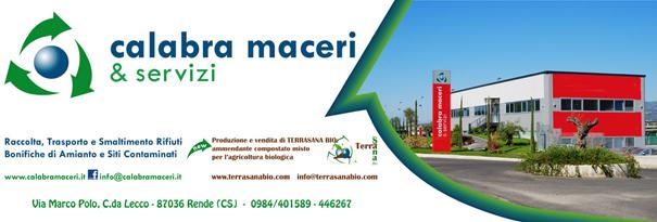 Calabra Maceri S.p.A.