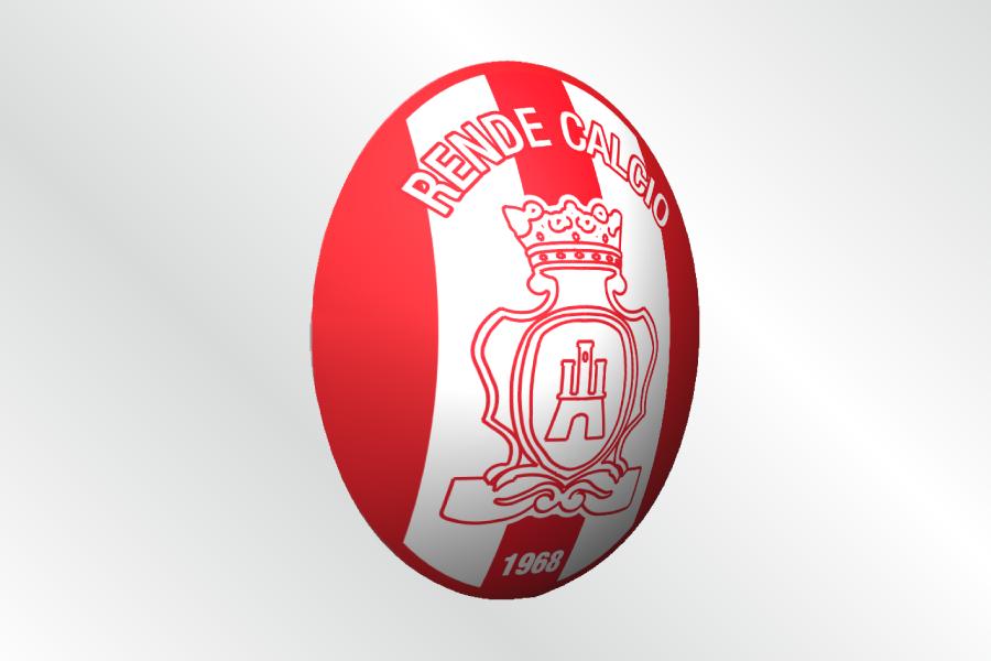 Rende-Bari: 21 convocati per i calabresi Rende_calcio_2018-19-01