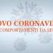 Nuovo Coronavirus, dieci comportamenti da seguire